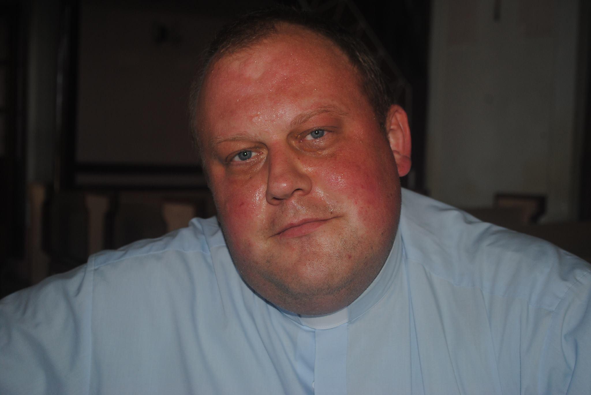 ks, Maciej Grochota